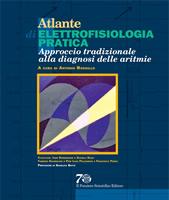 cover raccolta monografica: Atlante di elettrofisiologia pratica
