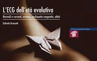 cover raccolta monografica: L'ECG dell'età evolutiva