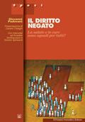 cover raccolta monografica: Il diritto negato