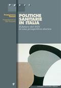 cover raccolta monografica: Politiche sanitarie in Italia