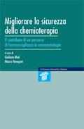 cover raccolta monografica: Migliorare la sicurezza della chemioterapia
