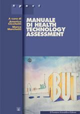 cover raccolta monografica: Manuale di Health Technology Assessment