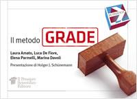 cover raccolta monografica: Il metodo GRADE