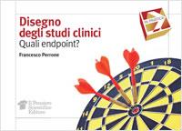 cover raccolta monografica: Disegno degli studi clinici