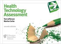 cover raccolta monografica: Health Technology Assessment
