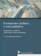 cover raccolta monografica: Scompenso cardiaco e cure palliative