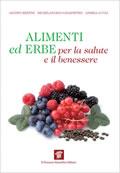 cover raccolta monografica: Alimenti ed erbe per la salute e il benessere