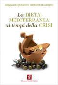 cover raccolta monografica: La dieta meditarranea ai tempi della crisi