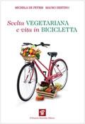 cover raccolta monografica: Scelta vegetariana e vita in bicicletta